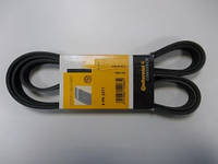 Поліклинові ремінь (+ AC) на Мерседес Спринтер 2.2 / 2.7 CDI 2000-2006 CONTITECH 6PK2271