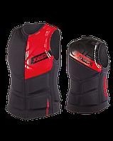 Спортивный страховочный жилет Progress Comp Vest Men Red