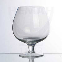 Ваза-бокал из стекла 6205 1