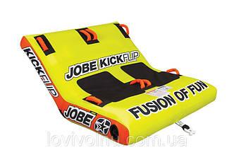 Новинка! Двухместная плюшка Jobe Kick Flip 2p