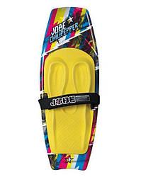 Коленный вейкборд (kneeboard) Jobe Chilipepper Kneeboard