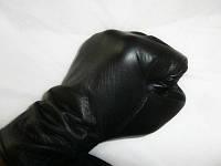 Перчатки французские кожаные армейские., фото 1