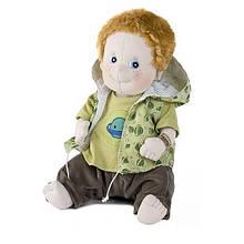 Кукла Rubens Barn Небесный мальчик