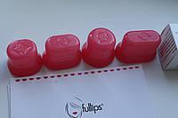 Плампер комплект с 4-х силиконовых Fullips (S M L XL), фото 1