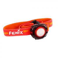 Фонарь HL05 White/Red Fenix