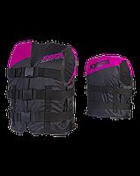 Детский спасательный жилет Progress Nylon Vest Youth Pink