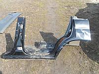 Левая боковина задняя Lexus 470