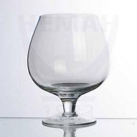 Ваза-бокал из стекла 6205 7л