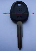 Изготовление ключей  Hyundai  sonata