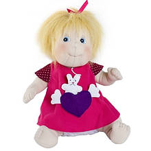 Кукла Rubens Barn Маленькая Ида