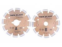Алмазные диски (комплект) для TC1312P Sturm TC1312P-998