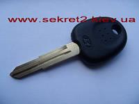 Изготовление ключей  Hyundai  sаnta fe