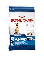 ROYAL CANIN Maxi ageing 8+ 15кг сухий корм для собак