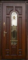 Как выбрать надежную металлическую входную дверь?