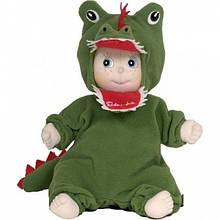 Лялька Rubens Barn Крокодильчик