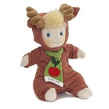 Лялька Rubens Barn Лосеня