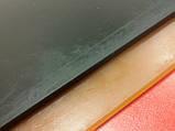 Полиуретан листовой гладкий ДНЕПР 290*260*6мм бежевый, фото 2
