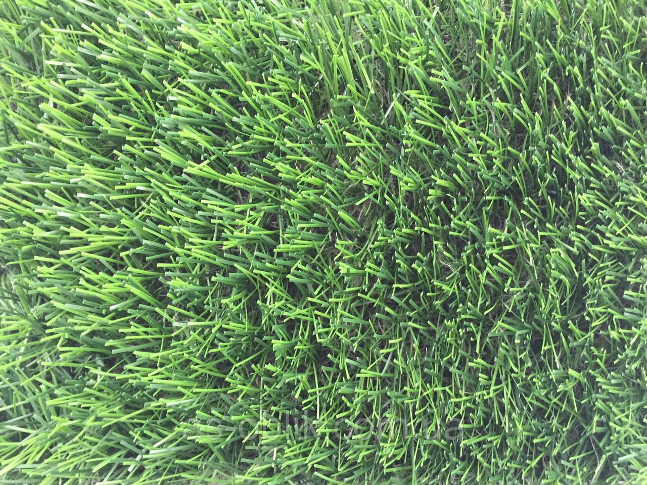 Искусственная трава Lown China 40 мм