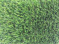 Искусственная трава Lown China 40 мм, фото 1