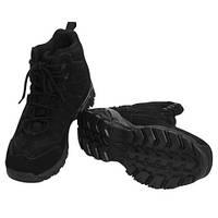 Армейские полуботинки Mil-Tec Stiefel 5 INCH black