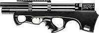 Винтовка пневматическая Raptor 3 Compact PCP кал. 4,5 мм (3993.00.10)