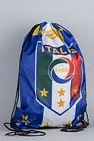 Сумка на шнурках Сборная Италии Евро 2016, фото 1