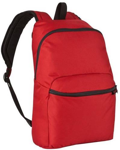 Надежный рюкзак 17 л. Newfeel Abeona 100, 1701992 красный