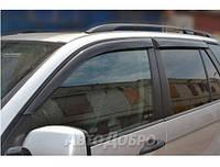 Ветровики для BMW X5 (E53) 2000-2006