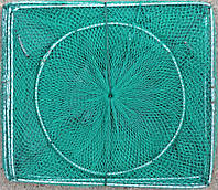 Раколовка складная 30x35 на 11 входов 3.5 m
