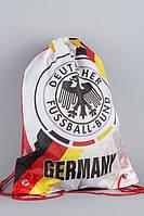 Сумка на шнурках сборной Германии Евро 2016