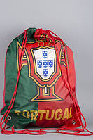 Сумка на шнурках сборной Португалии Евро 2016, фото 1