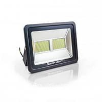 Светодиодный прожектор EVRO LIGHT EV-150-01, 150W, 220V, IP65, Premium, 12000Lm, 6400K белый холодный, фото 1