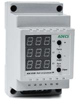 Реле напряжения ADC-0130 380В