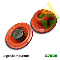 Клапан отсекателя форсунки AgroPlast