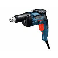 Шуруповерт Bosch GSR 6-25 TE, 0601445000