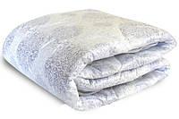 Одеяло силиконовое Altex с кантом (пл. 300) ткань микрофибра (арт. 42) полуторное