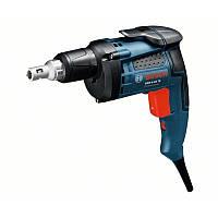 Шуруповерт Bosch GSR 6-45 TE, 0601445100