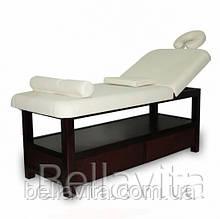 Кушетка масажна стаціонарна SPA MAX