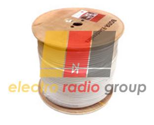 Кабель Воля Electronics RG6U48W(305м) - Электро Радио Груп - 1-й магазин электрики и радиоэлектроники в Кривом Роге
