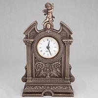 Часы настольные Veronese Ангелочек 23 см 75316