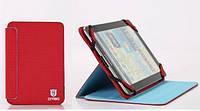 """Дизайнерский чехол для планшета диагональю 7"""" DTBG Universal D8900 (Red) D8900RD-7"""