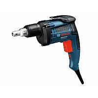 Шуруповерт Bosch GSR 6-60 TE, 0601445200