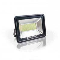 Светодиодный прожектор EVRO LIGHT EV-200-01, 200W, 220V, IP65, Premium, 16000Lm, 6400K белый холодный