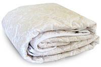 Одеяло силиконовое Altex с кантом (пл. 300) ткань микрофибра (арт. 43) полуторное