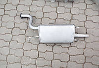 Глушитель Chevrolet Evanda седан (SKS)