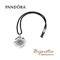 Pandora  КЛЮЧ ДЛЯ ЗАМКА БРАСЛЕТА И ШАРМОВ  PANDORA 890000PCZ серебро 925 Пандора оригинал