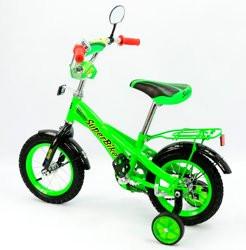 Велосипед детский  Super Bike