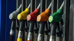 Ціни на паливо 31 березня