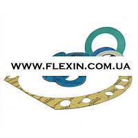 Безасбестовые уплотнения (фланцевые прокладки) DONIT