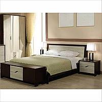 """Спальня в современном стиле """"Доминика"""""""